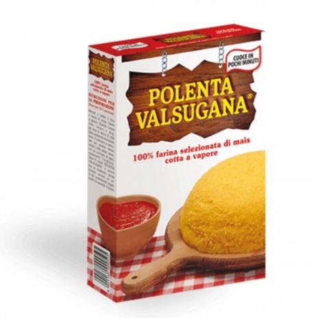 POLENTA VALSUGANA   25x0,375