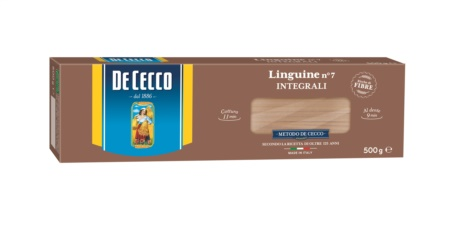 LINGUINE INTEGRALI 12x0,500