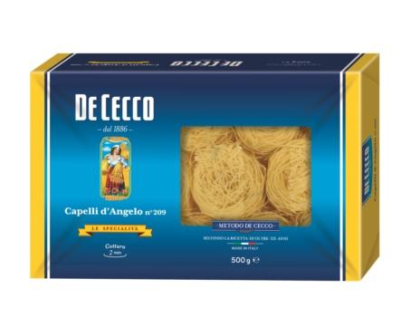 CAPELLI D'ANGELO SEM. 08x0,500