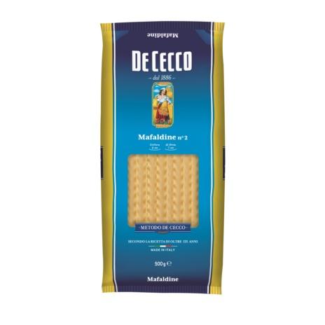 MAFALDINE DE CECCO 24x0,500