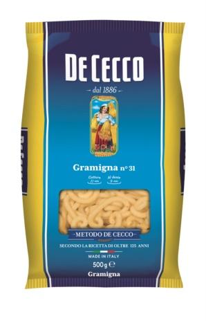 GRAMIGNA DE CECCO 24x0,500