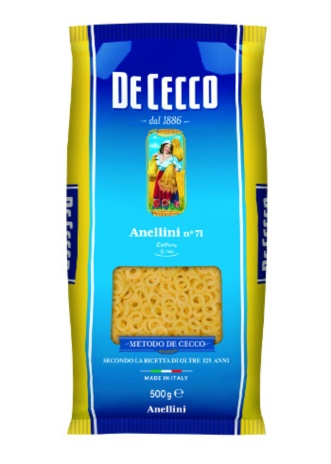 ANELLINI DE CECCO 24x0,500