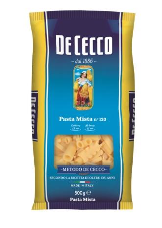 PASTA MISTA DE CECCO 24x0,500