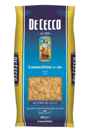 LUMACHINE DE CECCO 24x0,500