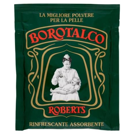 BOROTALCO TALCO Busta (6 conf. X 12 Buste) x GR.100