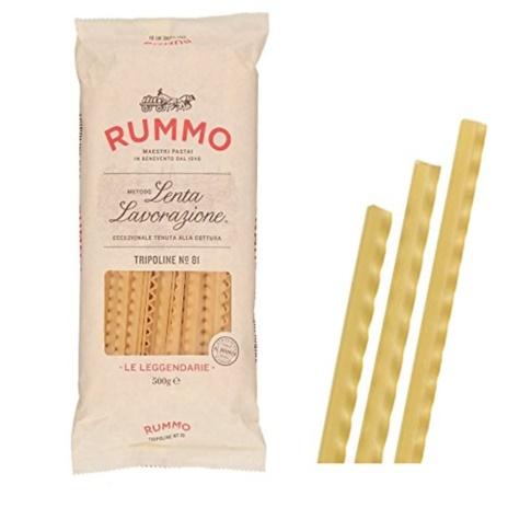 TRIPOLINE RUMMO N.81 12x0,500