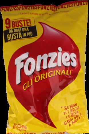 FONZIES MULTIPACK GR.212x20