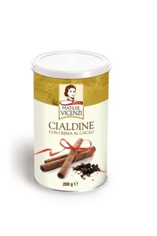 CIALDINE MATILDE CACAO 8x0,200