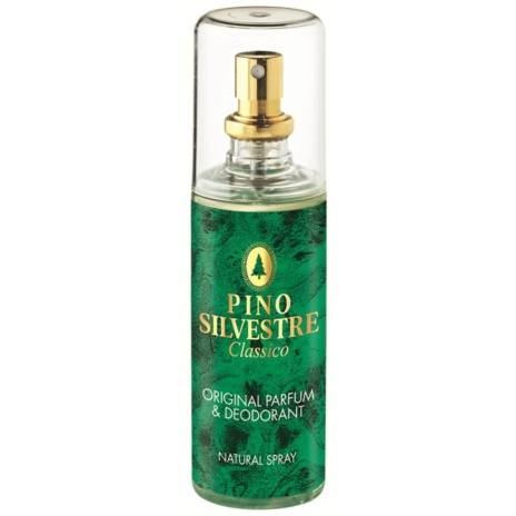 PINO SILVESTRE DEODORANTE SPRAY       ML.100
