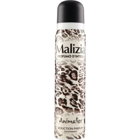 MALIZIA DEODORANTE SPRAY DONNA  ANIMAL  ML 100