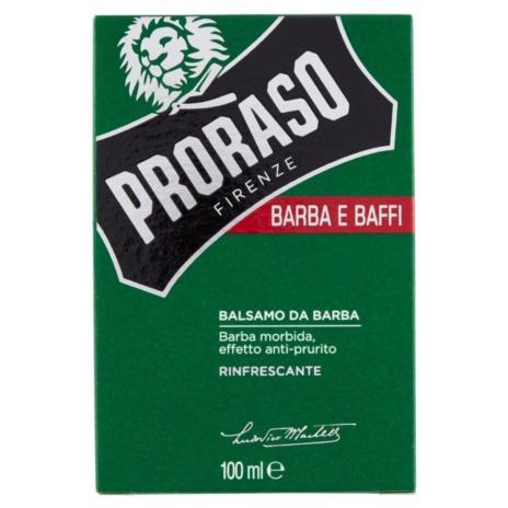 PRORASO BALSAMO BARBA RINFRESCANTE ML. 100