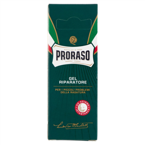 PRORASO FERMASANGUE GEL