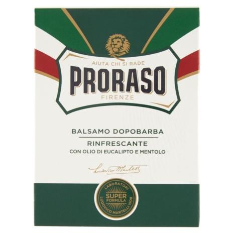 PRORASO A/S BALSAMO RINFRESCANTE VERDE ML 100