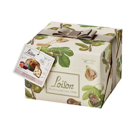 PANETTONE TOP FICO GR.500x6