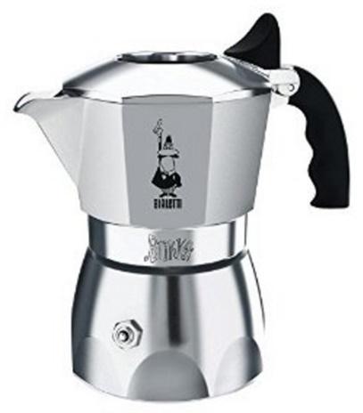 CAFF.BRIKKA BIALETTI 06x4tz