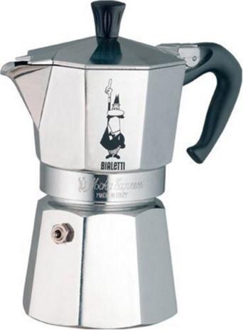 CAFF.MOKA EXPRESS 06x4tz