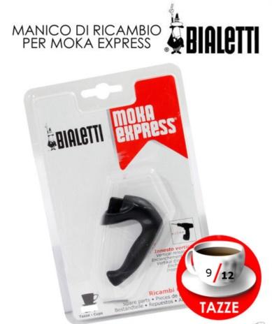 MANICI MOKA EXPR.9/12tazzex6