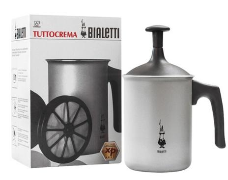 TUTTOCREMA BIALETTI CM.8x12
