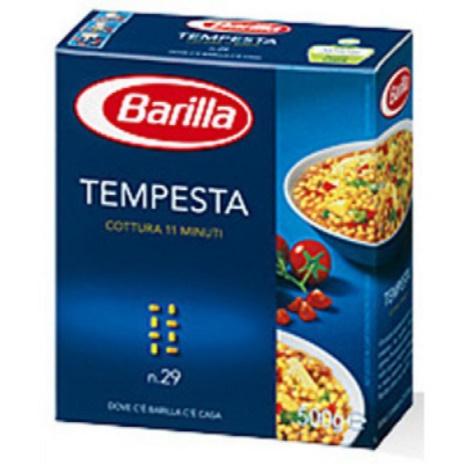 TEMPESTA BARILLA N.29 24x0,500
