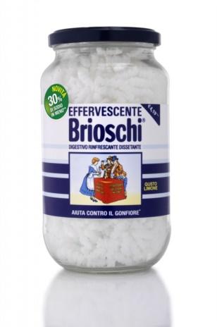 EFFERVESCENTE BRIOSCHI 12x0,100