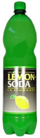 LEMONSODA  06x1,250