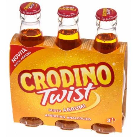 CRODINO TWIST AGRUMI 0,175x3x8
