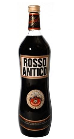 ROSSO ANTICO     06x0.750