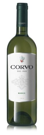 CORVO BIANCO  12x0,375