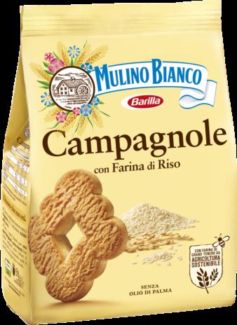 CAMPAGNOLE MULINO B. 12x0,700