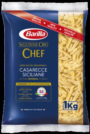 CASERECCE SICILIANE KG.1x9