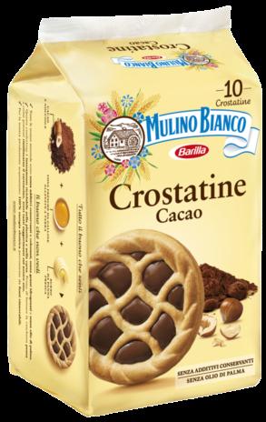 CROSTATINE CACAO 12x0,400