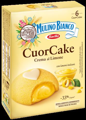 CUOR CAKE MULINO B. 08x0,210