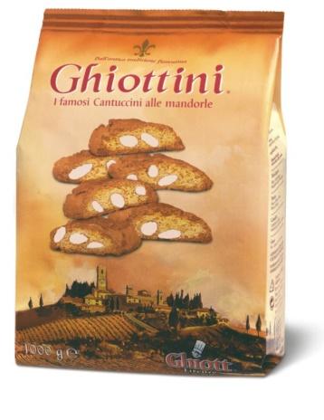 GHIOTTINI MANDORLA       06x1