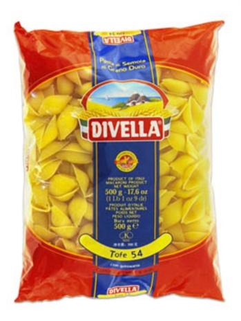 TOFE DIVELLA N.54 24x0,500