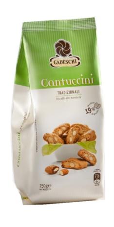 CANTUCCINO GADESCHI 10x0.250