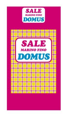 SALE MARINO FINO 12x1