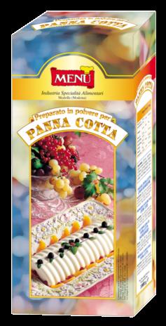 PANNA COTTA  12x1
