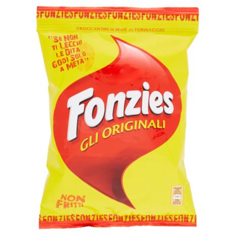 FONZIES GR.100x24