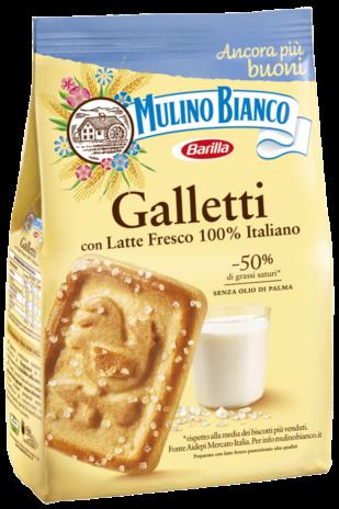 GALLETTI MULINO B.12x0,350