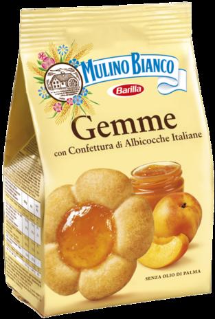 GEMME MULINO B 10x0,200