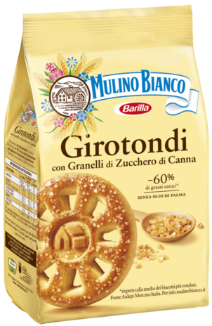 GIROTONDI MULINO B. 12x0,350
