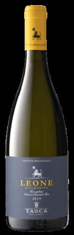 LEONE D'ALMERITA BIANCO IGT SICILIA 06x0,750 13%