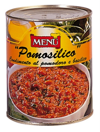 POMOSILICO MENU'  24x0,840