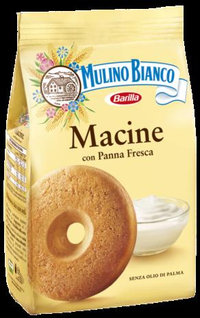 MACINE MULINO B. 12x0,350