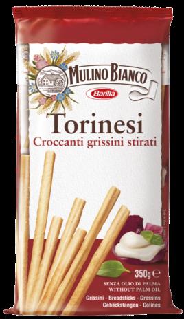 GRISSINI TORINESI M.B.10x0,350