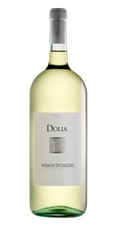 NURAGUS DOLIANOVA     06x1,50