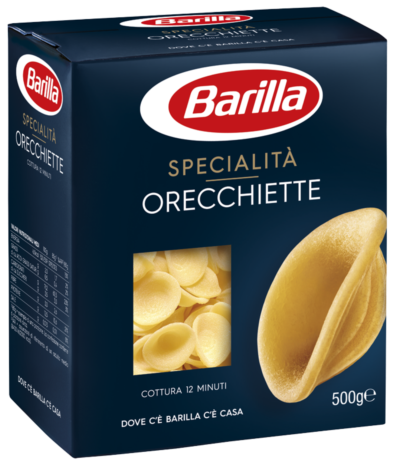 ORECCHIETTE PUGLIESI 15x0,500