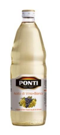 ACETO BIANCO PONTI    12x1