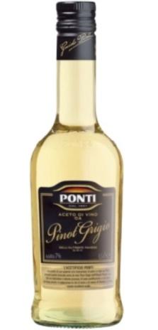 ACETO DI PINOT PONTI 12x0,500