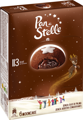MOONCAKE PAN DI STELLE 08x0,210